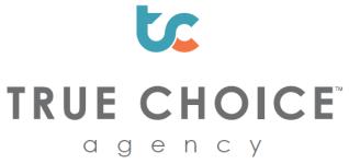 Logo of True Choice University